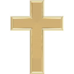 Christian Cross Png Image Without Background Web Icons Png