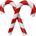 Now you can download Christmas Candy PNG in High Resolution