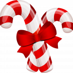 Download this high resolution Christmas Candy Transparent PNG Image