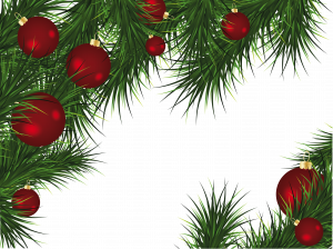 Now you can download Christmas PNG in High Resolution