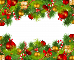 Now you can download Christmas PNG Picture