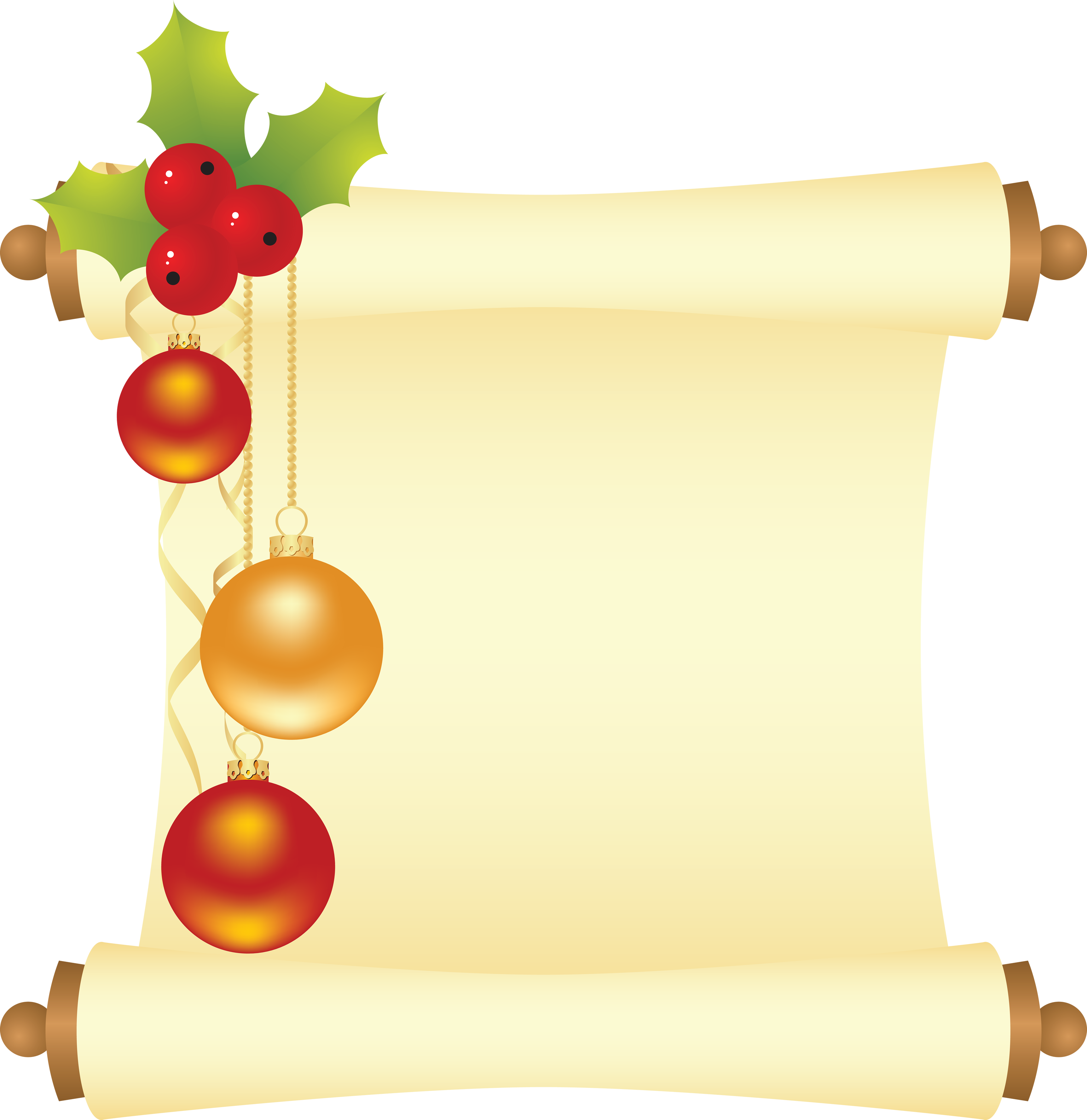 Best free Christmas PNG Image Without Background