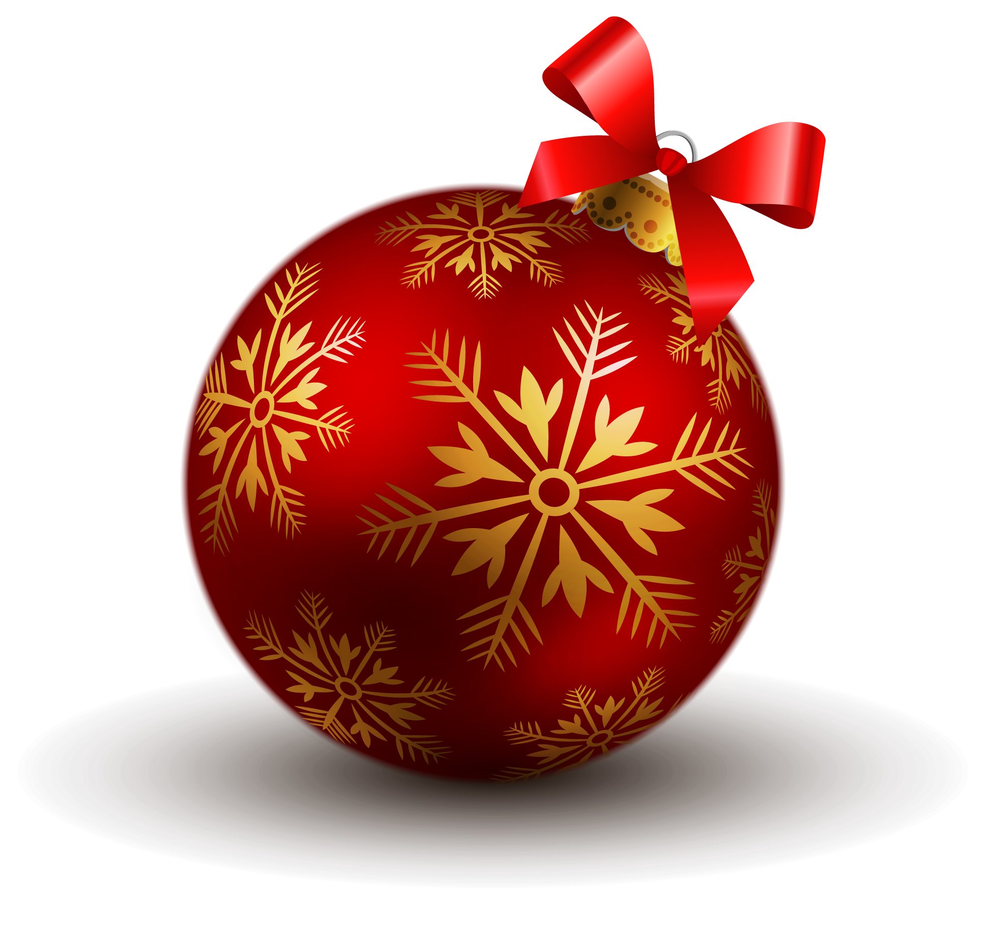 Grab and download Christmas Transparent PNG Image