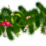 Grab and download Christmas Transparent PNG File