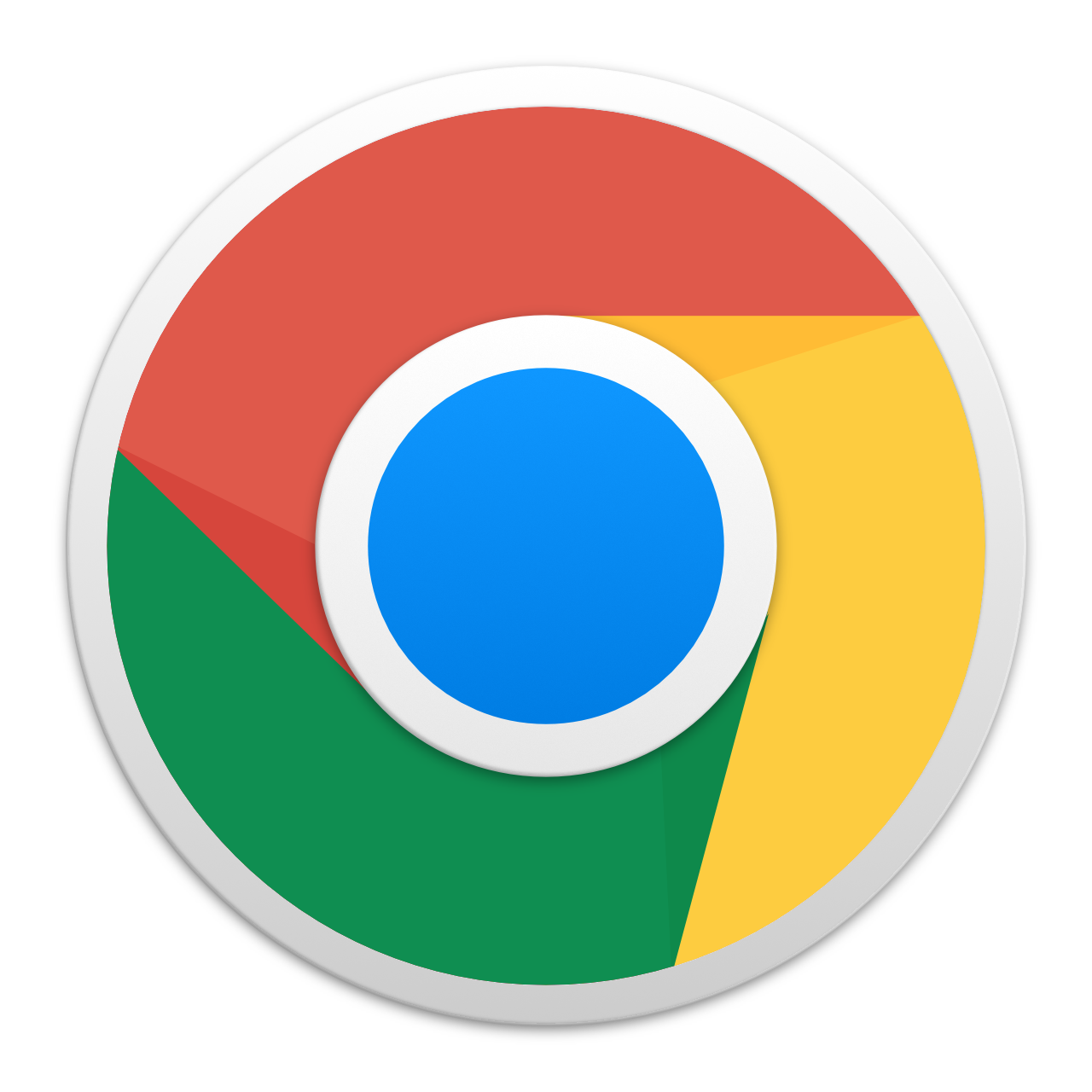 Free download of Chrome PNG Image