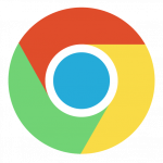 Now you can download Chrome PNG Image Without Background