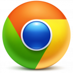 Download this high resolution Chrome PNG Image