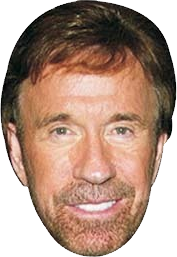 Download for free Chuck Norris In PNG