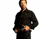 Download for free Chuck Norris Transparent PNG Image
