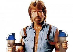 Download and use Chuck Norris Transparent PNG File