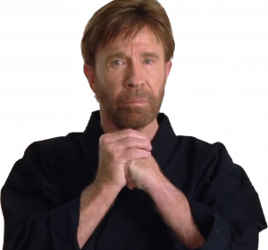 Best free Chuck Norris PNG Picture