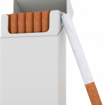 Download for free Cigarette PNG Icon
