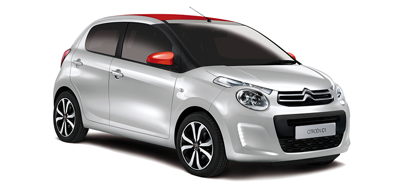 Download and use Citroen PNG in High Resolution