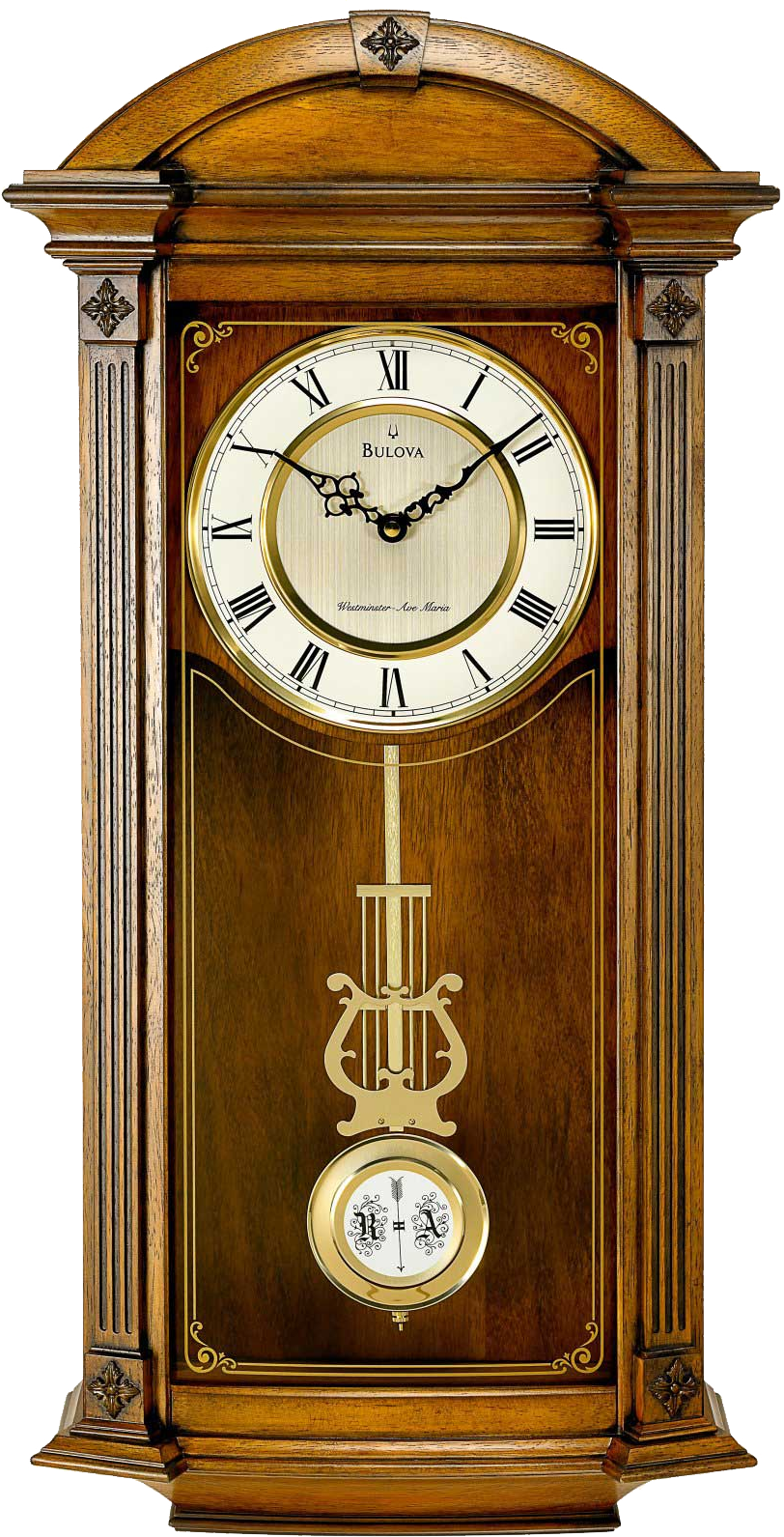 Download this high resolution Clock High Quality PNG