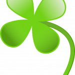 Download this high resolution Clover  PNG Clipart