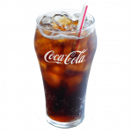 Best free Coca Cola PNG Picture