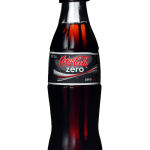 Free download of Coca Cola In PNG