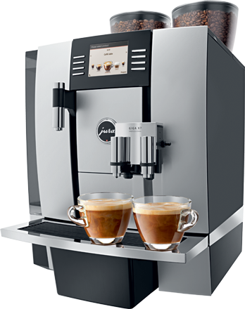 Grab and download Coffee Machine Icon