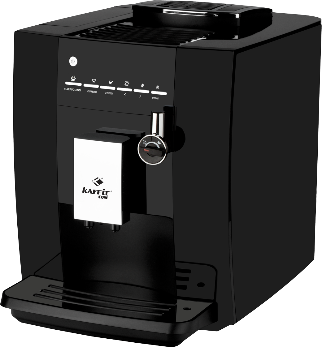 Best free Coffee Machine PNG Image Without Background
