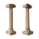 Download and use Column Icon PNG