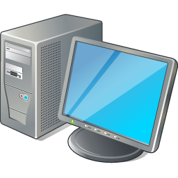 Download and use Computer Desktop Pc PNG in High Resolution