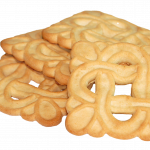 Download this high resolution Cookie PNG Image