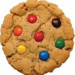 Free download of Cookie PNG in High Resolution