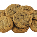 Download and use Cookie Icon Clipart