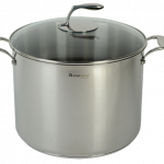 Download and use Cooking Pot Transparent PNG Image