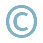 Download and use Copyright PNG Icon