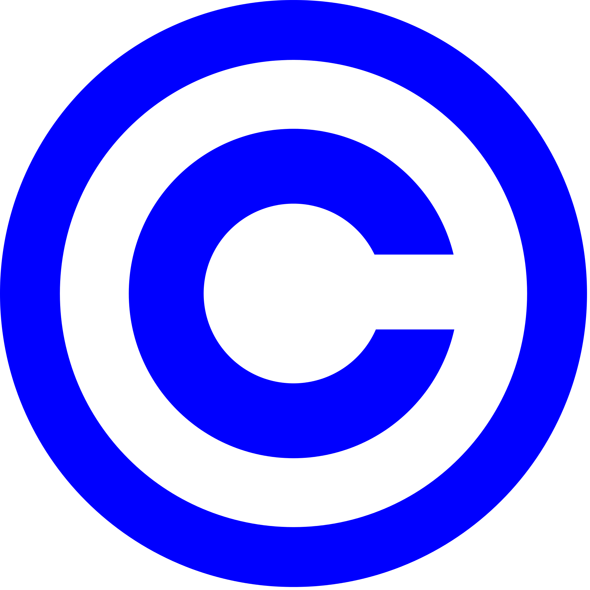 Download for free Copyright High Quality PNG
