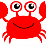 Download for free Crab  PNG Clipart