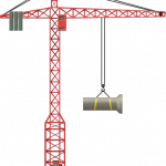 Download and use Crane Icon