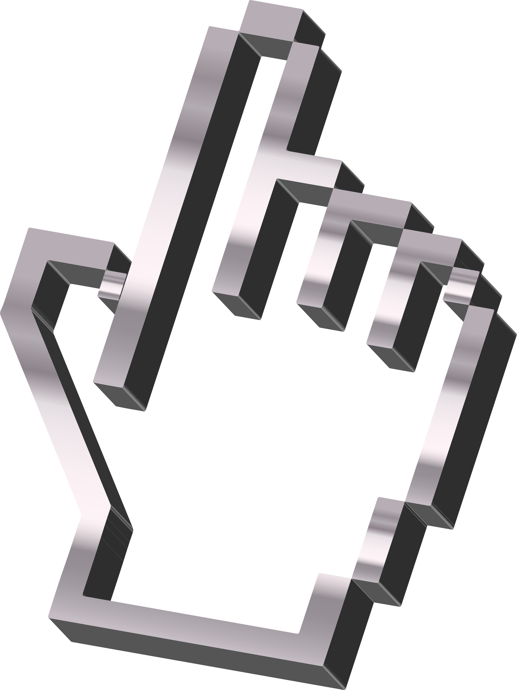 Download and use Cursor Transparent PNG File