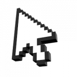 Download and use Cursor PNG Image Without Background