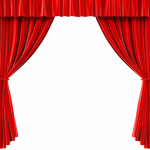 Download and use Curtains PNG in High Resolution