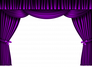 Best free Curtains Transparent PNG Image