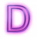 Download for free D  PNG Clipart