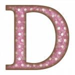 Best free D PNG Picture