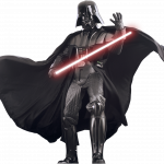Now you can download Darth Vader  PNG Clipart