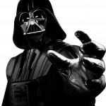 Download for free Darth Vader PNG Icon