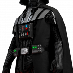 Now you can download Darth Vader PNG Picture