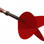 Download this high resolution Darts Transparent PNG Image
