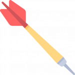Download this high resolution Darts High Quality PNG