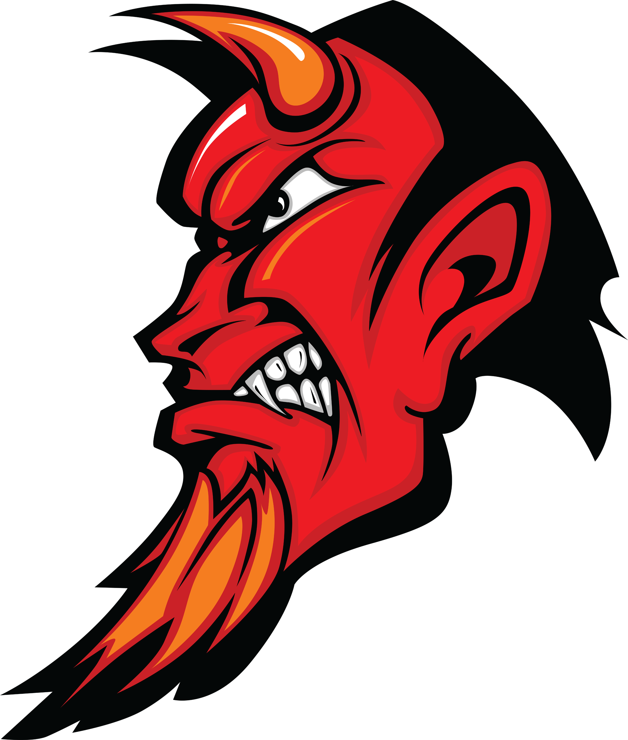 Download and use Devil Icon PNG