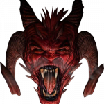 Download for free Devil PNG Icon