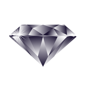 Now you can download Diamond In PNG