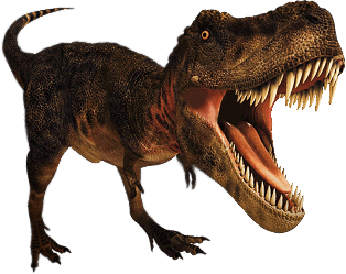 Download and use Dinosaur PNG Image