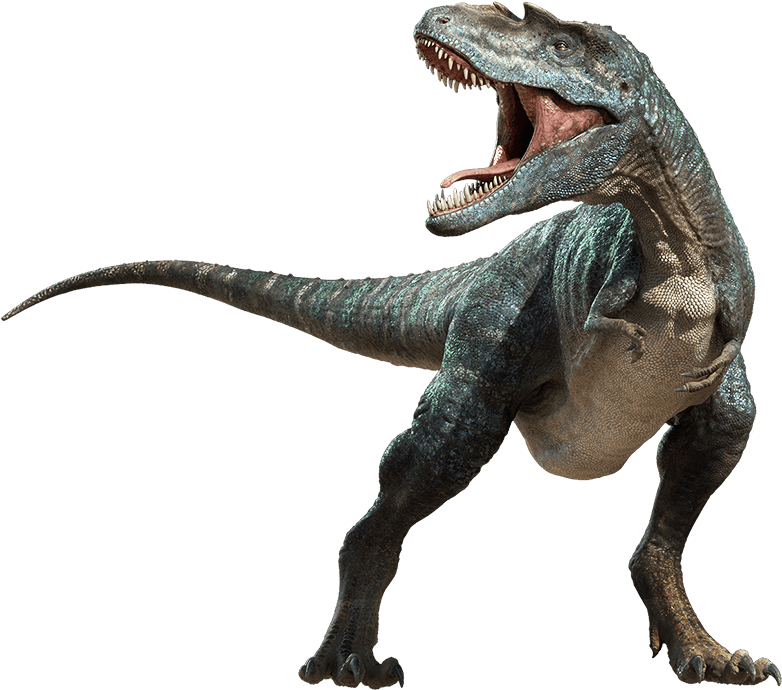 Download and use Dinosaur Transparent PNG Image