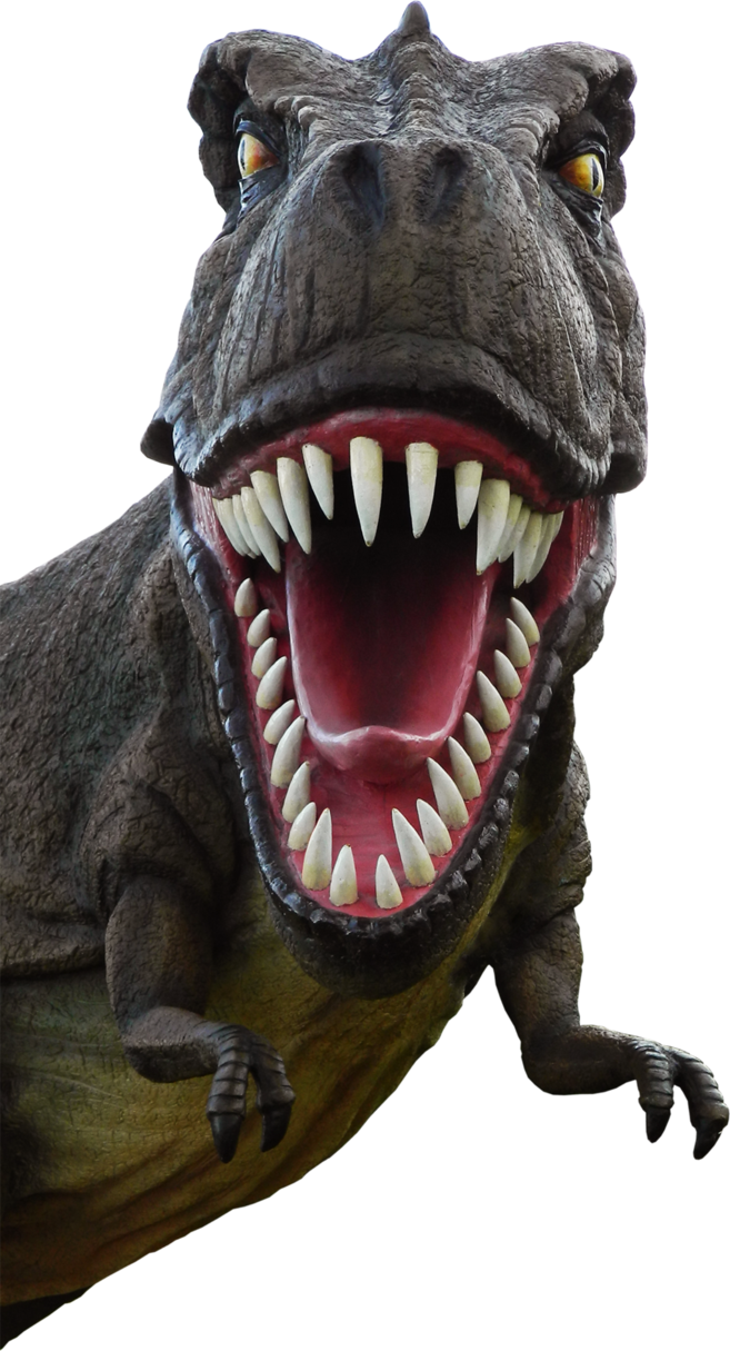 Download and use Dinosaur PNG